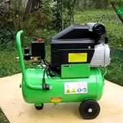 Компрессор Eco 25 литров фото