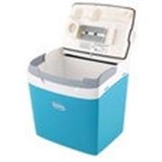 Термоэлектрический автохолодильник Ezetil E 26 12/230V EEI Boost фото