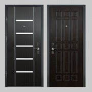 Эксклюзивные входные двери. фото
