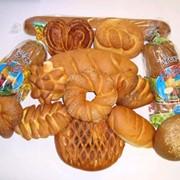 Хлебобулочное и кондитерское производство фото