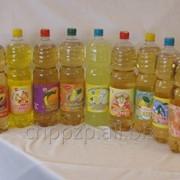 Напитки безалкогольные газированные на сахаре 1,5 л фото