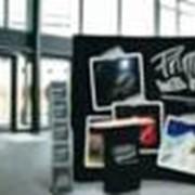 Обмен выставками фото