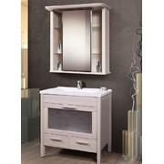 Мебель для ванных комнат Клевер ВШ 75 фото