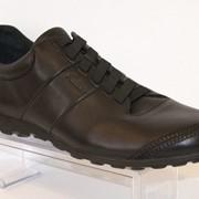 Туфли кожаные Faber 129202 фото