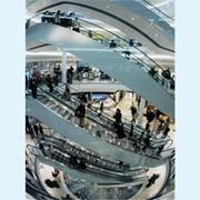 Эскалатор KONE TravelMaster 110 фото