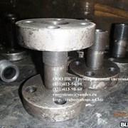 Переходник нержавеющий стальной ОСТ 34-10-423-90 фото