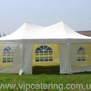 Палатки, шатры, павильоны аренда фото