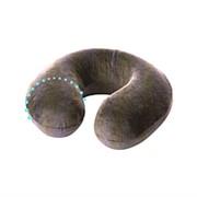 Тривес Подушка-рогалик Тривес ТОП-126/1 с эффектом памяти, для путешествий фото