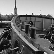 Буксирные, спасательные морские перевозки и доставка плавучих средств на место эксплуатации на шельфе фото