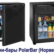Мини-бар гостиничный PolarBar фото