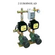 Насос с электронным регулированием 2 EUROINOX AD фото