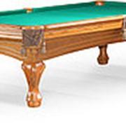 Бильярдный стол для пула Hilton 8ф (ясень) фото