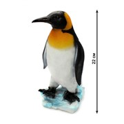 """Копилка """"Королевский пингвин"""", 31 см, (MILAND) фото"""