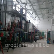 Echipament si piese pentru linii de producere a uleiului (Оборудование и запчасти для линий производства растительного масла) фото