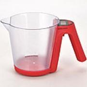 Весы кухонные-чаша до 2 кг Mayer MB-21304 фото