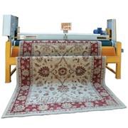 Профессиональная чистка ковров на оборудовании фото