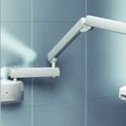 Обслуживание электрических и электронных приборов. фото