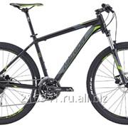 Велосипед Merida Big.seven 100 (2015) черный фото
