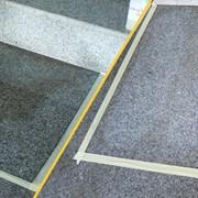 Удаления масла и жира с мрамора, гранита,бетона, брусчатки, плитки ФЭМ фото