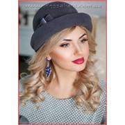 Фетровые шляпы Оливия модель 345 фото