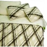 Одеяло Оксфорд-комби фото