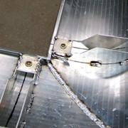 Сварка алюминия в уральске фото