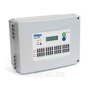 Система управления DRÄGER REGARD 3900 для стационарных детекторов газа фото