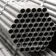 Труба стальная электросварная ГОСТ 10704 фото