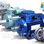 Электродвигатель electric motor фото