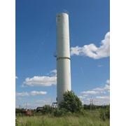 Башня водонапорная,15–175 м3, Рожновского фото