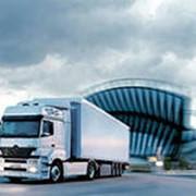 Перевозка грузов по Алтаю