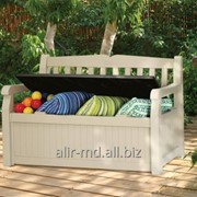 Скамья-диван сундук GARDEN BENCH BOX фото