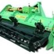 Культиватор-гребнеобразователь RUMPTSTAD RSF 2000 фото
