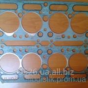 Прокладка блока цилиндра Mitsubishi 4DQ7 фото