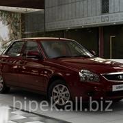 Автомобили легковые седаны Lada Priora sedan, Автомобили легковые седаны в Семей фото
