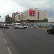 Реклама на видеоэкране: г.Нижний Новгород, ул.Ванеева, д.121 фото