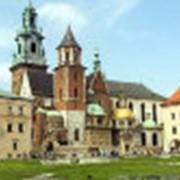 Тур выходного дня Польша Краков - Величка фото