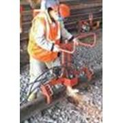 Производство капитальных, средних, подъемочных ремонтов железнодорожных путей и стрелочных переводов фото