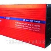 Несетевой инвертор а-24p800/c с зарядом с функцией ибп, ар. 111364960 фото