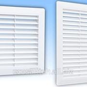 Решетки вентиляционные фото