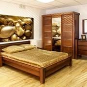 Мебель из массива LivWood фото