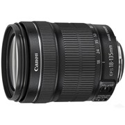 Объектив Canon EF-S 18-135 f/3.5-5.6 IS STM аренда фото