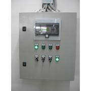 Монтаж систем противопожарной автоматики фото