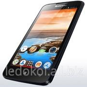Сенсорный дисплей Touchscreen Lenovo S650, white big ic, 6mm/small ic, 5mm фото