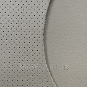 Экокожа Coventry Antracit/Perforated 041 фото