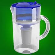 Фильтр-кувшин, Техника бытовая для питьевой воды, Фильтр-кувшин Гейзер Матисс купить украина фото