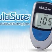 Глюкометр MultiSure фото
