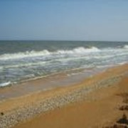 Продаю земельные участки на Азовском море. Участки в п. Кучугуры фото