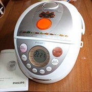 Мультиварка Philips HD3039 СУПЕР Цена фото