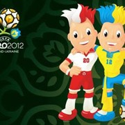 Размещение болельщиков на Евро 2012 фото